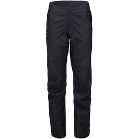 Black Diamond Liquid Point Pants Dam black
